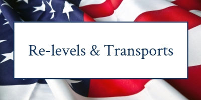Re-Levels & Transports